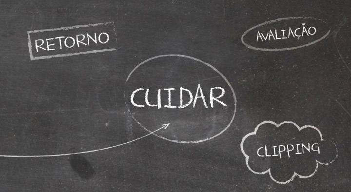 MediaTrust - Cuidar